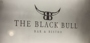 Black Bull Blidworth News
